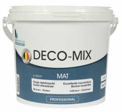 Deco_Mix Mat 5l
