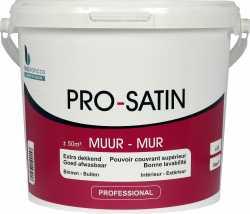 50 Pro satin